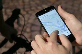 google-maps-messages
