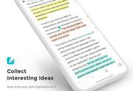 LINER est un surligneur web et pdf