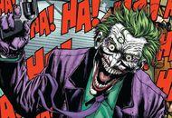 le joker super vilain dc comics batman