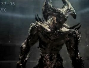Steppenwolf dans la Snyder Cut