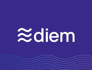 Le logo de Diem, le nouveau nom qui remplace la Libra
