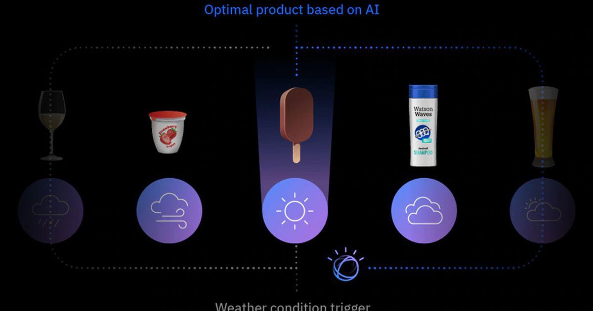 IBM prépare la fin des cookies tiers en s'appuyant sur l'IA et la météo