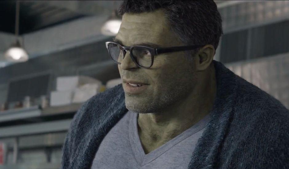 Théorie Reddit sur Hulk