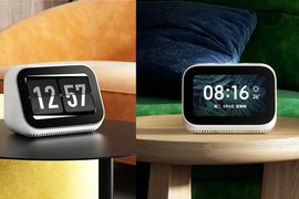 Le Xiao Ai Touchscreen Speaker Box