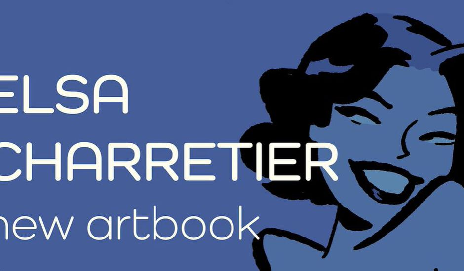 artbook elsa charretier