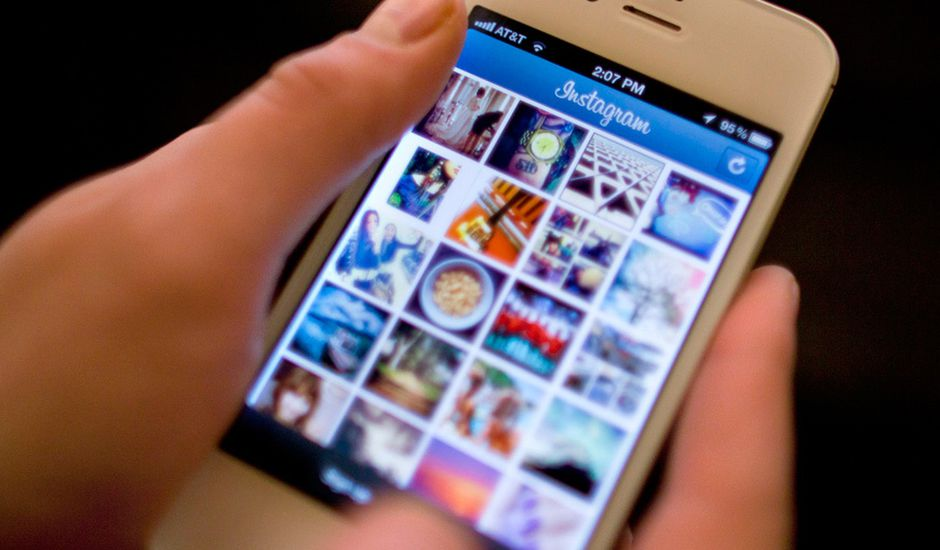 Instagram videos