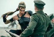 Wonder Woman Amazones
