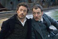Changement de direction pour Sherlock Holmes 3