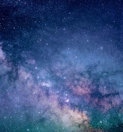 Aperçu de l'espace.