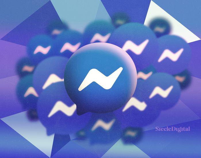 Facebook Messenger : avec App Lock, il sera possible de verrouiller les conversations