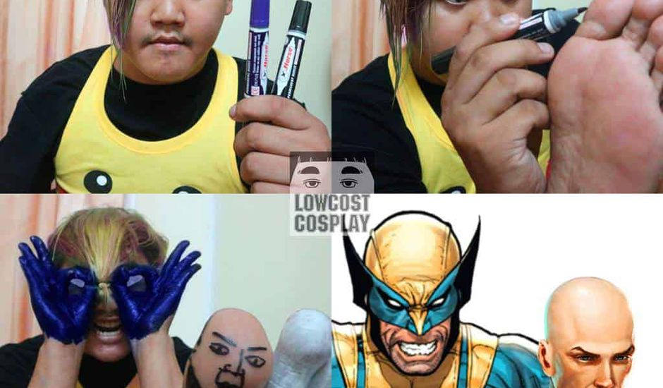 Meilleurs cosplay low cost