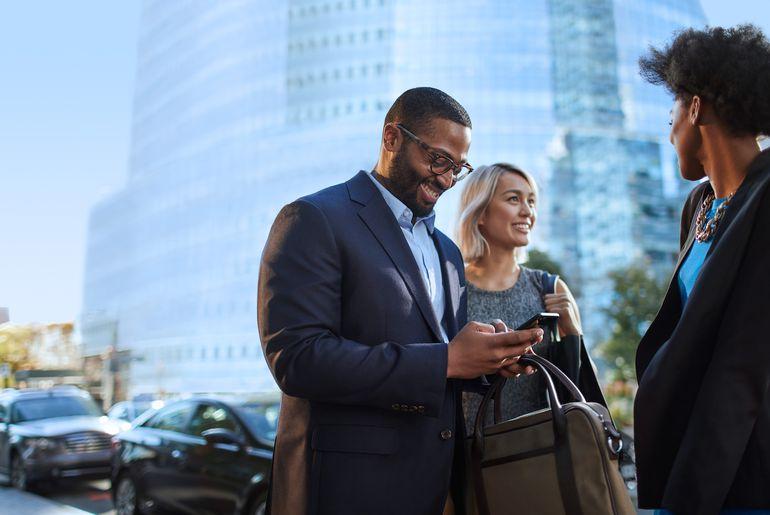 Uber lance son programme de fidélité Uber Rewards partout aux États-Unis