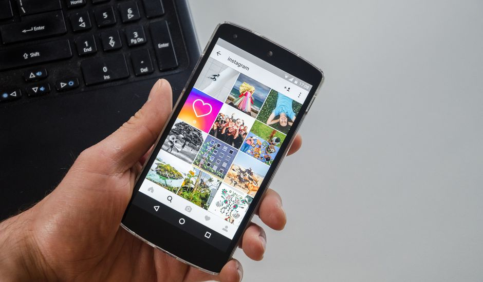 Instagram dévoile quelques secrets de sa catégorie Explorer