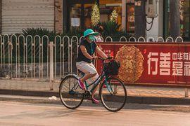 Moins de pollution en Chine