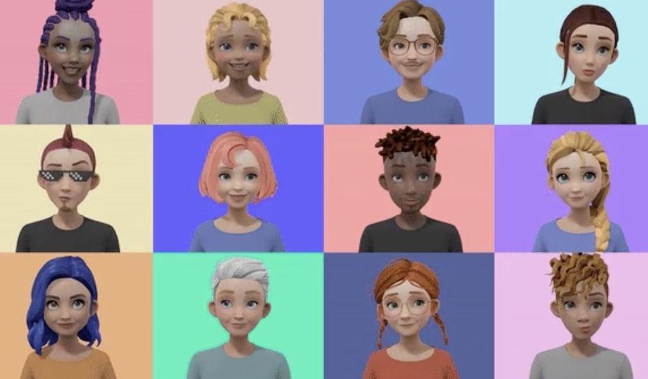 Vos expressions faciales et vos émotions en temps réel bientôt sur Fortnite ?