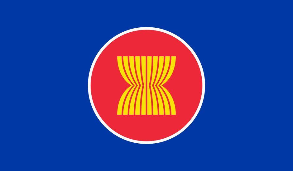 Asean-flag