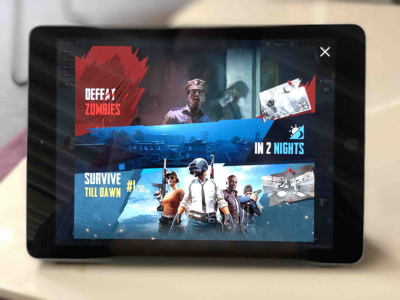 pubg mobile mode zombie resident evil