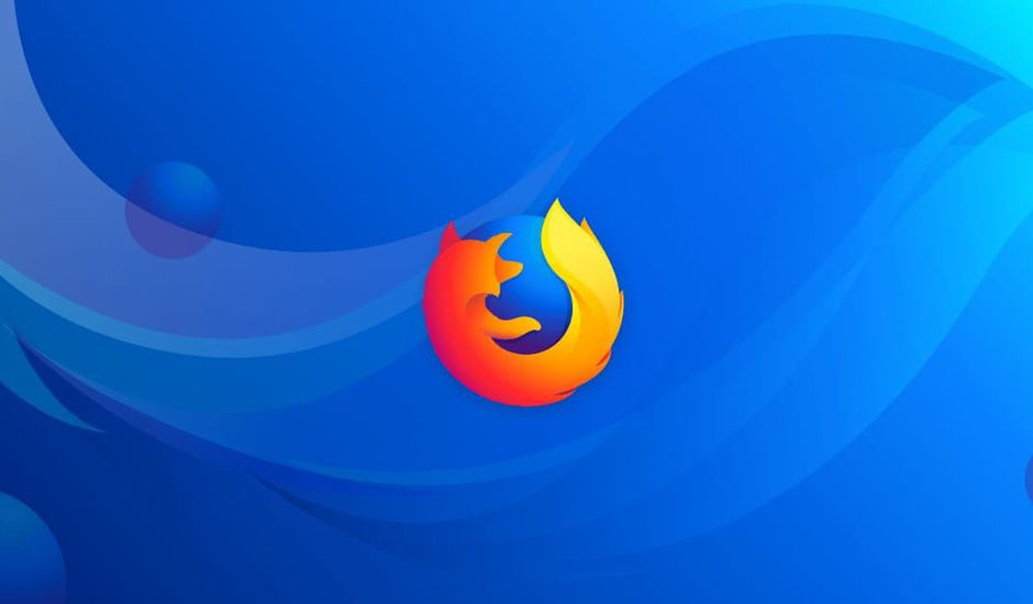 Mozilla Firefox Web Authentication