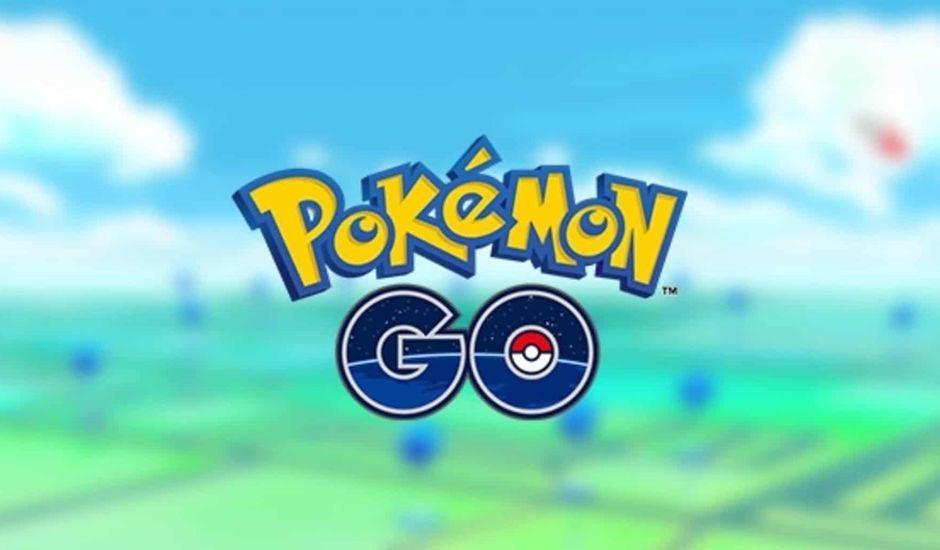 Nouvel événement Pokémon GO