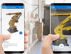 Microsoft : le fonctionnement de la réalité augmentée sur Power Apps