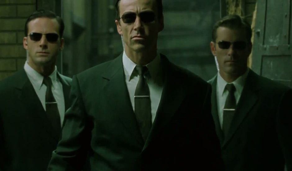 Matrix 4 : L'Agent Johnson de retour