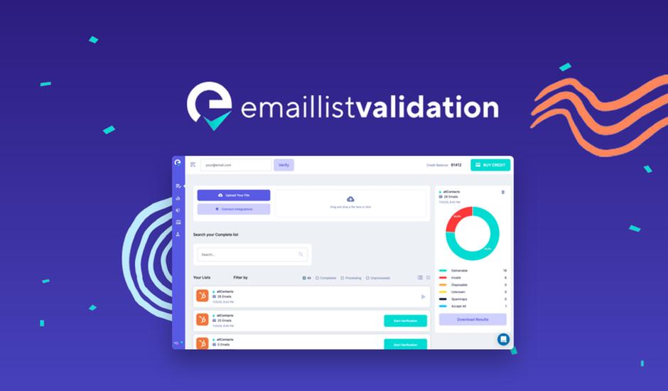 Cet outil permet de nettoyer rapidement les bases emails pour augmenter la délivrabilité