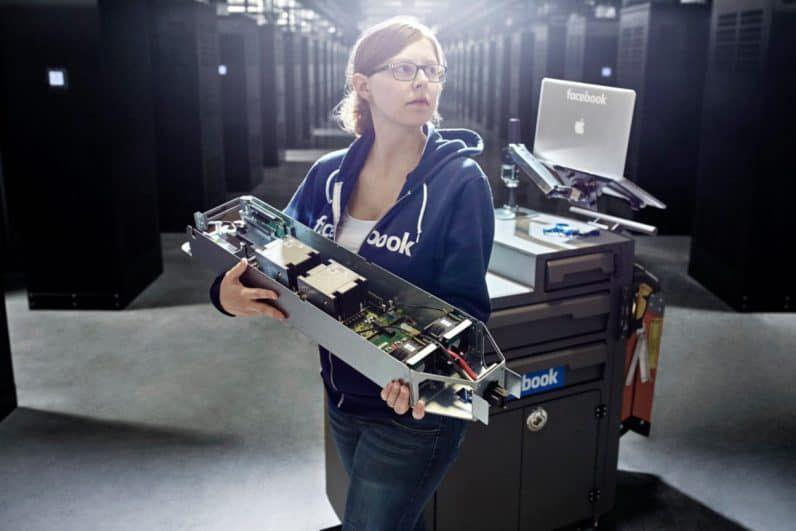 data center facebook