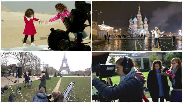 OneDayIWill Google video femmes