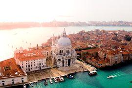 Venise devrait résister à la montée des eaux