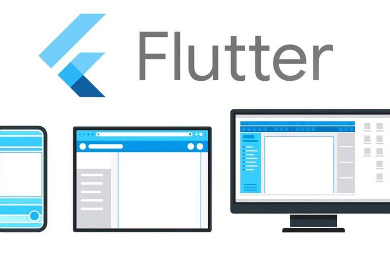 Flutter : une passerelle entre application mobile, desktop, web, et IoT