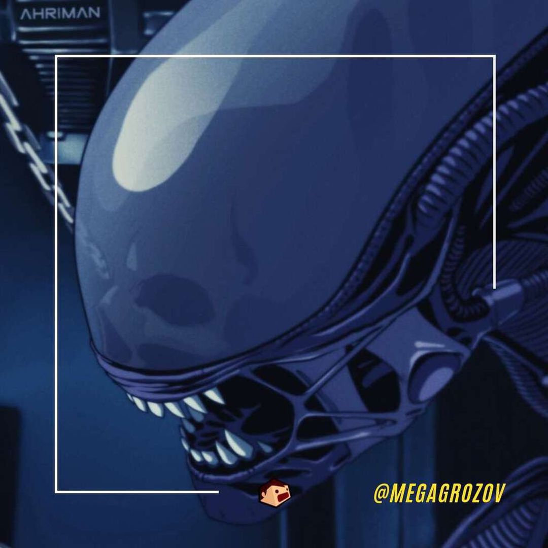 alien pop culture comics