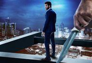 L'affiche de la série « Most Dangerous Game », avec l'acteur Liam Hemsworth et diffusée sur la plateforme Quibi.