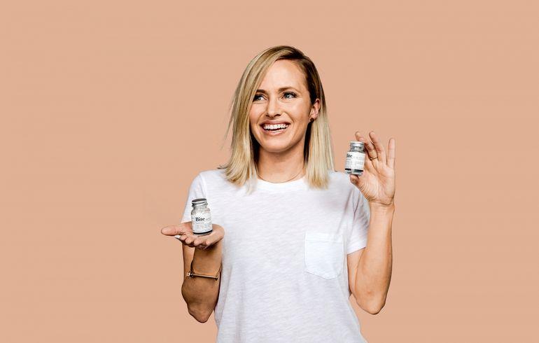 Lindsay McCormick, fondatrice de Bite