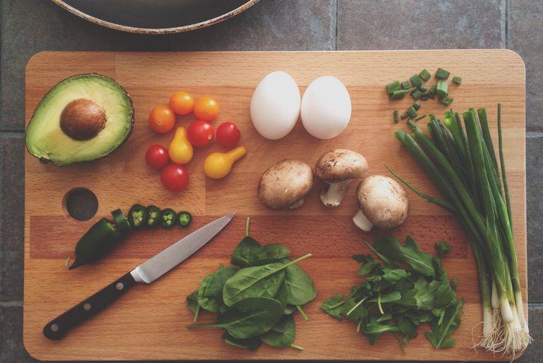 repas simple et rapide