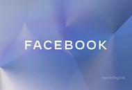 Illustration du logo de la marque Facebook