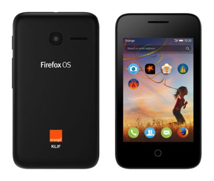 mobile world congress orange smartphone
