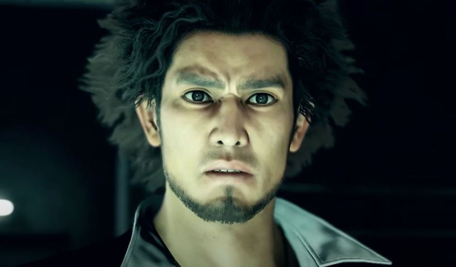 Ichiban Kasuga dans Yakuza : Like A Dragon