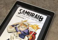 manga samurai 8 la légende de hachimaru critique