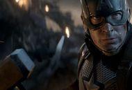 Captain America dans Avengers : Endgame