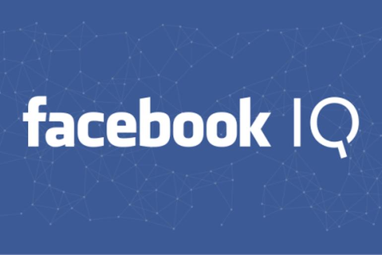 Facebook IQ mobile