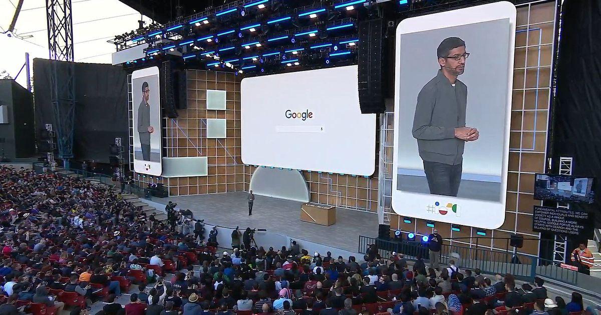 Coronavirus : Google annule à son tour sa conférence I/O 2020