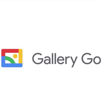 Gallery Go nouvelle application