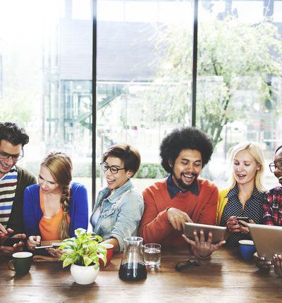 La programmatique au service de la génération Y