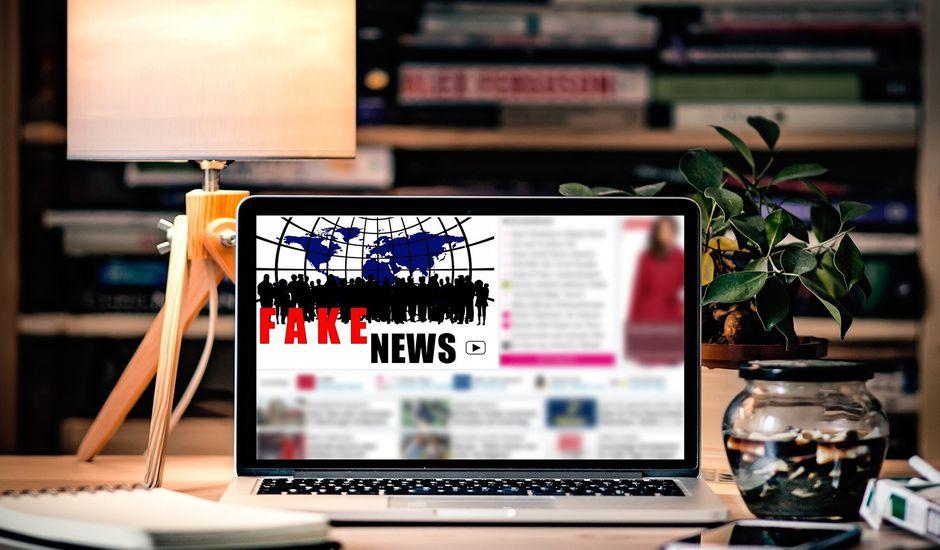 Facebook a supprimé de nombreux faux comptes