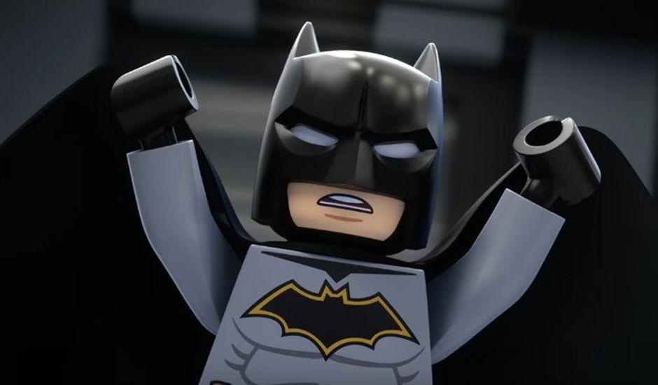 La bande-annonce de Lego Batman : Family Matters