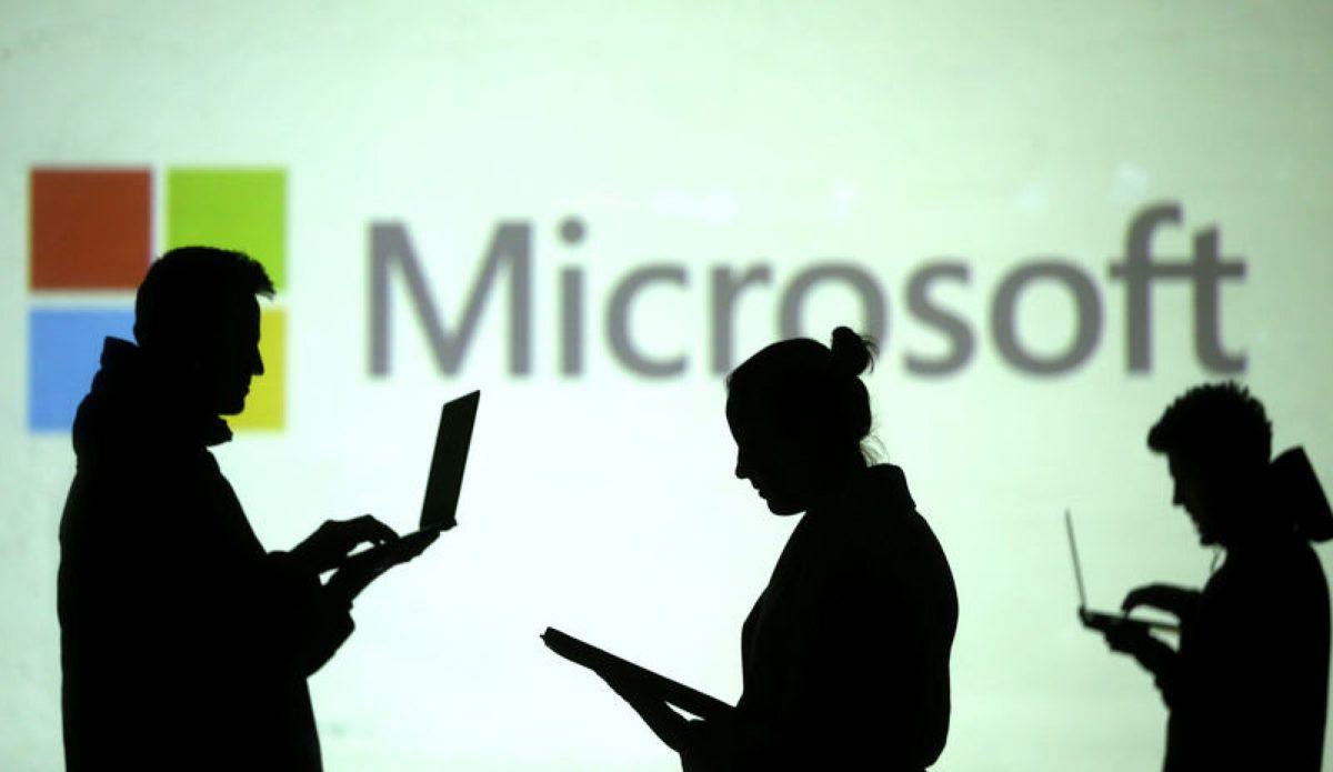 L'IA Microsoft génère une discussion réaliste basés sur 200 échantillons
