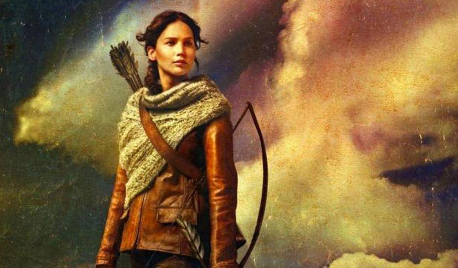nouveau roman prequel de The Hunger Games