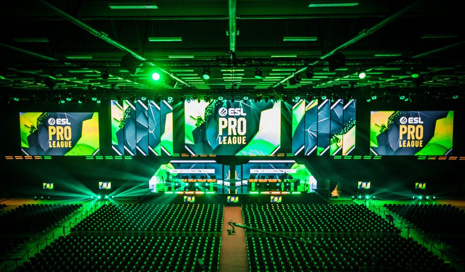 ESL Pro League eSport