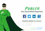 Logo de l'outil Publer