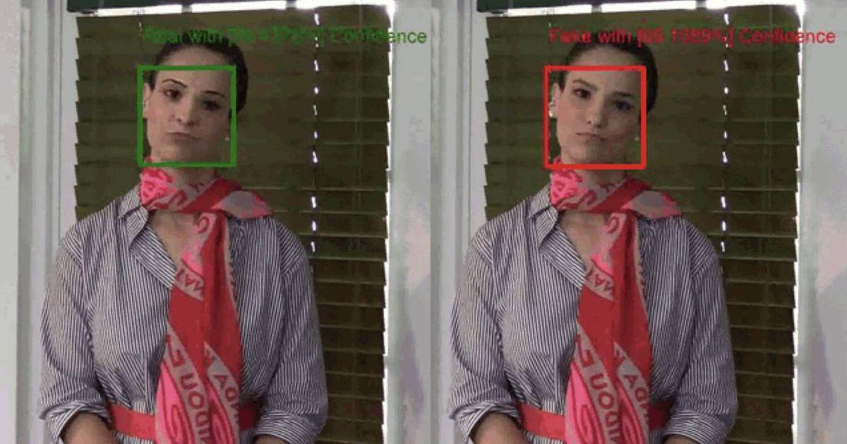 Microsoft dévoile un nouvel outil pour détecter les deepfakes